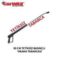 Carwax Tetiksiz Yıkama Tabancası 110 Cm