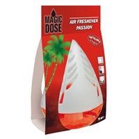 Magic Dose Air Freshener Passıon 75 Ml ( Fitilli)