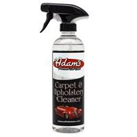 Adam's Polishes Carpet Upholstery - Kumaş Halı Döşeme Temizleyici Sprey 473ml