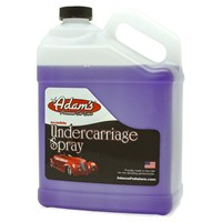 Adam's Polishes Undercarriage Spray - Dış Yüzey Kir Sökücü 3.78 L