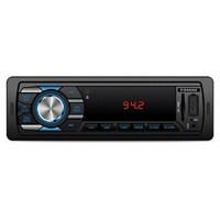 Piranha Ovit X Type Radyolu USB / SD Kart Girişli Oto MP3 Çalar