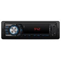 Piranha Ovit Q Type Radyolu USB / SD Kart Girişli Oto MP3 Çalar