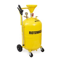 Rotowash 90 Lt Sıvı Püskürtme 89752