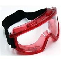 MasterCare Silikon Toz ve Çapak Gözlüğü 103126