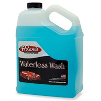 Adam's Polishes Waterless Wash - Susuz Yıkama Şampuanı 3.78 L