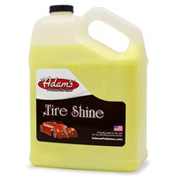 Adam's Polishes Tire Shine - Ultra Parlak Lastik Parlatıcı 3.78 L