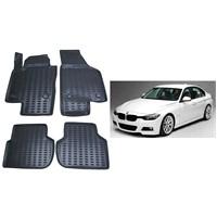 ModaCar BMW 3 Serisi F30 Kasa 3D Havuzlu Paspas 103354