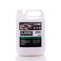 Valet Pro Classic Protectant - Plastik Aksam ve Davlumbaz Parlatıcı Koruyucu 5 L