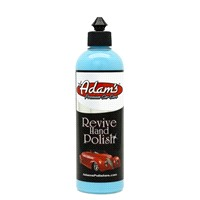 Adam's Polishes Revive Hand Polish - Elle Uygulanabilen Çizik Giderici Cila 473 ml