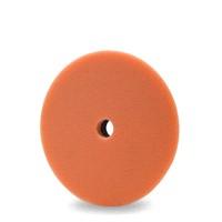 Adam's Polishes Orange Foam Cutting Pad - Çizik Giderici Sünger Ped 105mm
