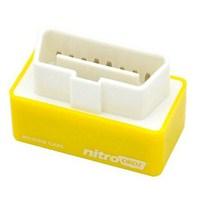 Nitro OBD2 Performans Artıcı Chip Tuning Kutusu Benzinli Araçlara Uygun