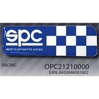 Sparco Progetto Raicing Amblem Kendinden Yapışkanlı OPC21210000