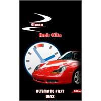 Elwax Ultra Hızlı Parlatıcı Sprey Cila 13232