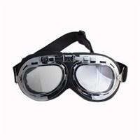 Tex 2885 Krom Chopper Gözlük