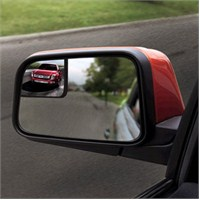 Dreamcar Kör Nokta Aynası Oynar İkili Siyah 50 mm x 50 mm 2300501