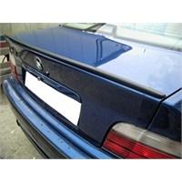 BMW E36 Arka Spoiler