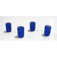 Typer Allumium Mavi Sibop Kapağı Seti