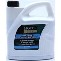 Motorsilk Mavi Antı-Freeze -55 Derece 3 Litre