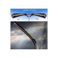 Silbak Jeep Compass 05/2011 >> Muz Silecek Sağ/Sol Set 103676