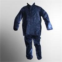 Xrider 1130 Polyester reflektörlü Su Geçirmez Yağmurluk