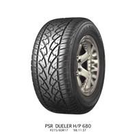 Bridgestone 255/55R19 111V Xl Dueler H/P 680 Oto Lastik