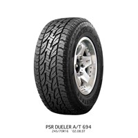 Bridgestone 215/65R16 98S A/T694 Rbt Oto Lastik