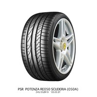 Bridgestone 235/35Zr19 87Y Re050a Oto Lastik