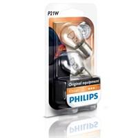 Philips P21W Park&Sinyal Ampul - 2'li set