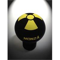 Monza 8149 Fashion Nubuk Deri Spor Vites Topuzu