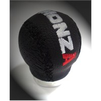 Monza 8121 Deri Dikişli Model Vites Topuzu