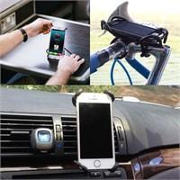 Araç İçi Spider Podium Örümcek Telefon - Tablet Standı