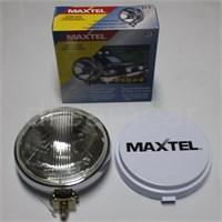 Maxtel 175mm Yuvarlak Şeffaf Lens Sis Farı JF161CW