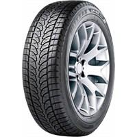Bridgestone 225/60R17 99H Lm80 Evo Kış Lastiği