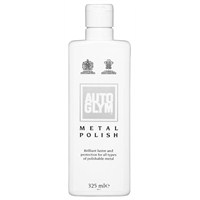 AutoGlym Metal Kromaj Parlatıcı MP 325ml 11144