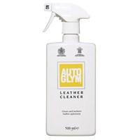 AutoGlym Deri Temizleyici (Leather Clener) 500 ml 11145