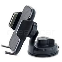 Dreamcar Maxi Ayarlı Geniş Vantuzlu Telefon Tutucu 01365