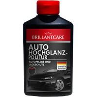 BrillantCare Hochlanz Politur Silikon Cila 103769
