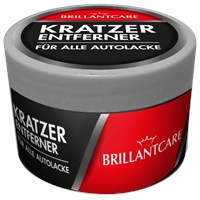 BrillantCare Kratzer Entferner Çizik Giderici Krem 103783