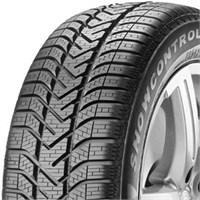 Pirelli 195 50 R 15 82 H Eco W210 Scontrol Serie3 # Kış Lastiği