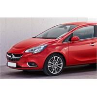 S-Dizayn Opel Corsa E Krom Sis Çerçevesi 2 Prç. P.Çelik 2015 ve Üzeri