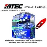 MTEC Cosmos Blue White H4 Xenon Tip Ampül Seti 5698