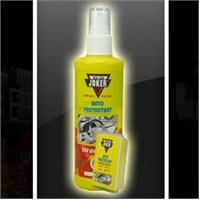 Joker Profesyonel Süt Silikon Gül Parfümlü 300 Ml. + Sünger Hediyeli 0220608