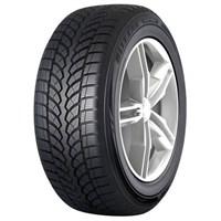 Bridgestone 255/55R19 111H Lm80 Evo Oto Kış Lastiği