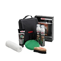 Sonax Premium Class Leather Care Set