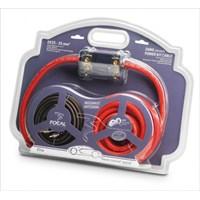 Focal Ek 35 Kablo Seti Focal Elite Power Kit Cable Ek 35