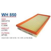 Wunder VOLVO S40 Hava Filtresi OEM NO:30812710