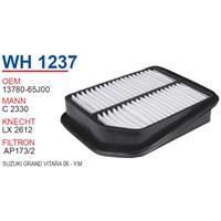Wunder SUZUKI Grand Vitara 2006 >> Yeni Model Hava Filtresi OEM NO:13780-65J00
