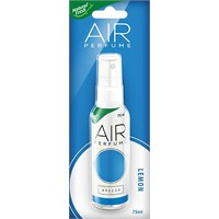 Air Perfume on Blister Breeze