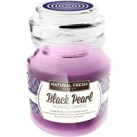 Scented Candle Black Pearl Oto Kokusu
