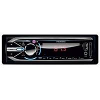 Piranha Lotus Q Type Radyolu / Bluetoothlu / USB / SD Kart Girişli / Mp3 Çalar